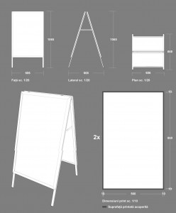A-Board AB-2A