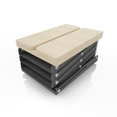 sistem desk brosuri