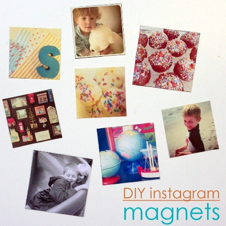 instagram-magnet-diy