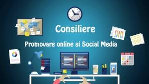 consiliere social media