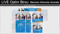adwords bannere animate promo